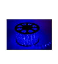 Шнур светодиодный Дюралайт LDRP3W06-B 6м син. SHlights 4690601005793