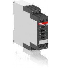 Реле контроля напряжения CM-MPS.41S 380В/420- 500B AC 2ПК без контр. нуля винтовые клеммы ABB 1SVR730884R3300