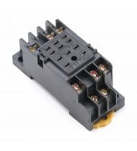Розетка для ПР 102 3 контакта 5А РР-102 SchE 23239DEK