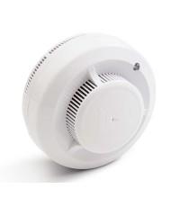 """Извещатель пожарный ИП 212-142 дымовой оптико-электронный автономный (сирена встроенная 85дБ питание 1 батарейка """"Крона"""") Рубеж ЗС000018957"""