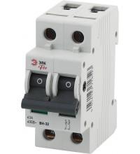 Выключатель нагрузки 2п 63А ВН-32 Pro NO-902-88 ЭРА Б0031716