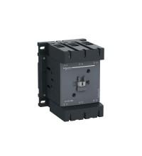 Контактор 3п 120А 1НО+1НЗ 220В AC TeSys E (ПМ12-100150) SchE LC1E120M5