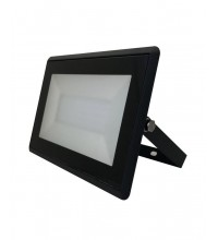 Прожектор LED FLOODLIGHT ДО 100Вт 4000К 7800Лм IP65 ECO CLASS черн. LEDVANCE OSRAM 4058075183469