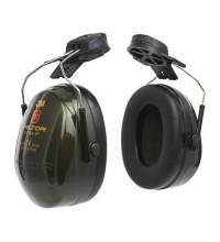 Наушники противошумные с креплением на каску PELTOR™ Optime™ II H520P3E-410-GQ 3М 7000039621