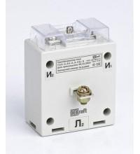 Трансформатор тока ТОП-0.66 0.5 100/5 5В.А SchE 50177DEK