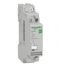 Реле импульсное EASY9 TL 16A 1НО 230/250В AC 50Гц SchE EZ9C33116