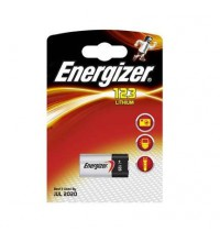 Элемент питания литиевый Lithium CR123А BL1 (1/6/60) (блист.1шт) Energizer 380