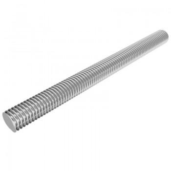 Шпилька резьбовая М10 DIN975 L1000 SM10-1000 сталь КМ LO0695