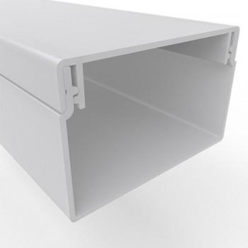 Кабель-канал 15х10 L2000 бел. Rexant 28-1510-2