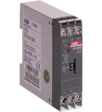 Реле времени CT-ERE 24В AC/DC 220-240В AC (0.3-30мин) 1ПК ABB 1SVR550107R5100