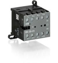 Миниконтактор B-6-30-10 230V АС ABB GJL1211001R8100