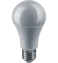 Лампа светодиодная 14 554 NLL-A60-10-230-RGBWWW-E27-WIFI SMART HOME Navigator 14554
