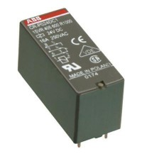 Реле CR-P024DC2 24B DC 2ПК (8A) ABB 1SVR405601R1000
