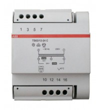 Трансформатор разделит. безоп. TS63/12-24C ABB 2CSM631043R0811