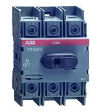 Рубильник 3п OT125 F3 125А (125А AC23) ABB 1SCA105033R1001