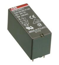 Реле CR-P012DC2 12B DC 2ПК (8A) ABB 1SVR405601R4000