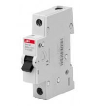 Выключатель авт. мод. 1п С 10А 4.5кА Basic M BMS411C10 ABB 2CDS641041R0104