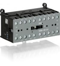 Миниконтактор VB6-30-01 230V АС ABB GJL1211901R8010
