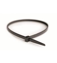 Хомут кабельный 12.5х500 полиамид черн. (уп.50шт) ДКС 25337