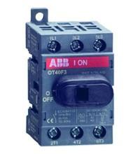 Рубильник 3п OT16 F3 16А (16А AC23) ABB 1SCA104811R1001