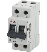 Выключатель нагрузки 2п 32А ВН-32 Pro NO-902-92 ЭРА Б0031916