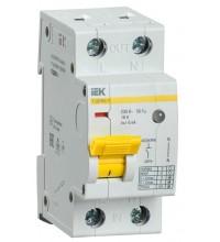 Устройство защиты от дугового пробоя УЗДП63-1 16А IEK MDP10-16
