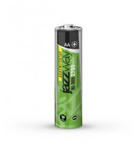 Аккумулятор AA/HR6 NI-MH 2700мА.ч предзаряженный BL-2 (блист.2шт) JAZZway 5007840