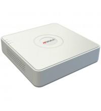 Видеорегистратор DS-N204(B) 4канальный HiWatch 00-00001614
