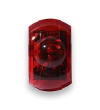 Оповещатель охранно-пожарный свето-звуковой 85дБ; 12В; 40мА Астра-10М исп.2 ТЕКО Т0000000099