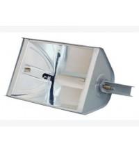 Прожектор ИСУ02-5000-/К23 -01 5000Вт K27s/96-1 IP23 симметр. GALAD 00470